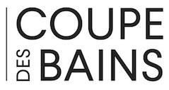 Coupe des Bains Logo